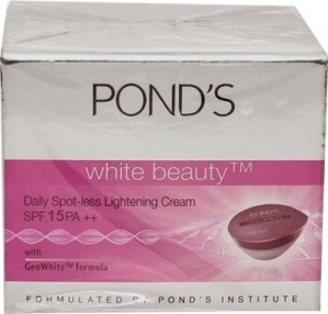 POND`S WHITE BEAUTY DAILY SPOT-LESS CREAM 50G