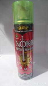 NOK-99 MULTI-PURPOSE INSECT KILLER 200ML