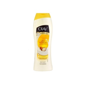 OLAY ULTRA MOISTURIZER BODY WASH 400ML