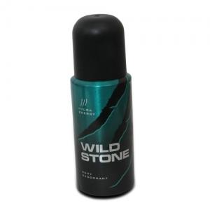 WILD STONE HYDRA ENERGY DEO 150ML