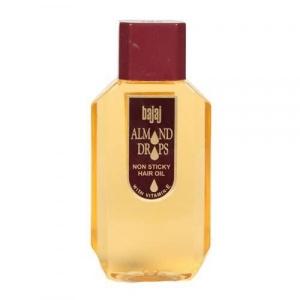 DABUR ALMOND HAIR OIL 500ML