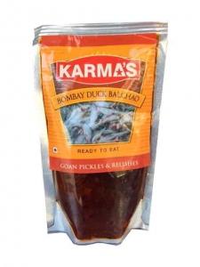KARMA`S BOMBAY DUCK BALCHAO 200G