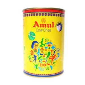 AMUL COW GHEE TIN 1L