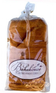 MYLES HIGH BAKEHOUSE WHITE BREAD 300G
