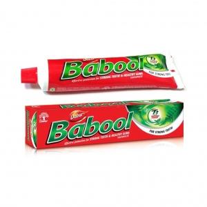 DABUR BABOOL TOOTHPASTE 60G
