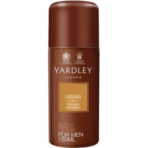 YARDLEY DEO GENTLEMAN LEGEND 150ML