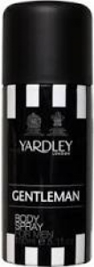 YARDLEY DEO GENTLEMAN CLASSIC 150ML