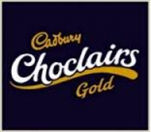 CADBURY CHOCOLAIRS GOLD 137.5G
