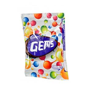 CADBURY GEMS  9.79G