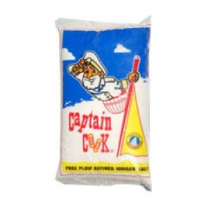 CAPTAIN COOK SALT 1KG