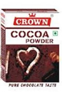 CROWN COCOA POWDER 50G