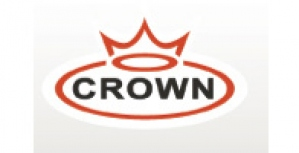 CROWN CUSTARD POWDER MANGO 130G