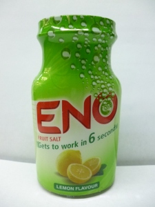 ENO LIME 100GM BOT