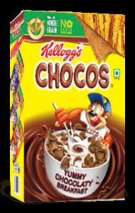 KELLOGG`S CHOCOS 1.2KG