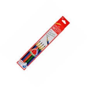 FABER-CASTELL 10 OLE- GRIP PENCILS