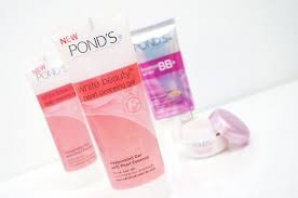 POND`S WHITE BEAUTY PEARL CLEANSING GEL 50G