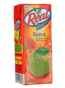REAL GUAVA 200ML