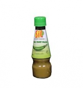 SIL CHILLIVILLI GREEN CHILLI SAUCE  200GM