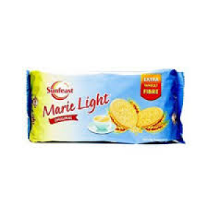 SUNFEAST MARIE LIGHT ORANGE 120G