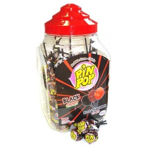 ALDOR PIN POP BLACK TRANSFORMS 816G
