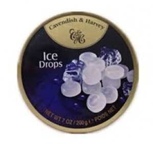 CAVENDISH & HARVEY ICE DROPS 200G