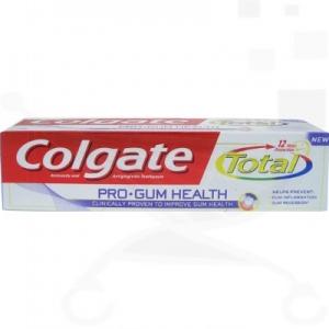 COLGATE TOTAL PRO GUM HEALTH 140G