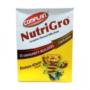COMPLAN NUTRI-GRO BADAM KHEER REFILL 400G