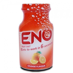 ENO ORANGE 100G BOT