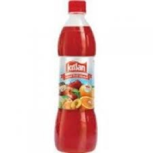 KISSAN MIXED FRUIT SQUASH 700ML