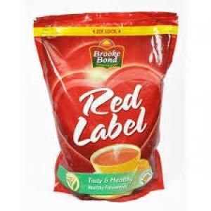 BROOKE BOND RED LABEL TASTY & HEALTHY 500G