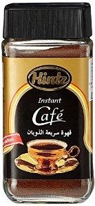 HINTZ INSTANT COFFEE 100G