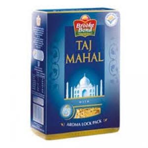 BROOKE BOND TAJ MAHAL 250G