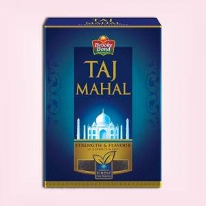 BROOKE BOND TAJ MAHAL 100G