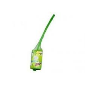 SCOTCH-BRITE DOUBLE SIDED TOILET BRUSH 1N