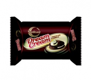 SUNFEAST DREAM CREAM CHOCO VAN 120G