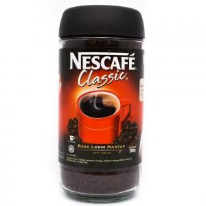 NESCAFE CLASSIC JAR 200G