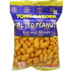 TONG GARDEN SALTED PEANUTS 20G