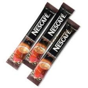 NESCAFE COFFE SACHET 2/-