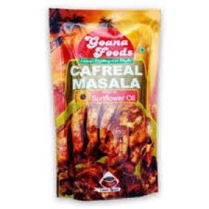 GOANA FOODS CAFREAL MASALA 200G