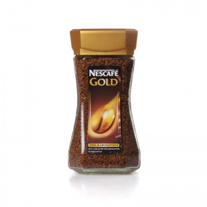 NESCAFE GOLD PREMIUM IMPORTED COFFEE 200G