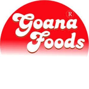 GOANA FOODS CHICKEN TIKKA MASALA 100G