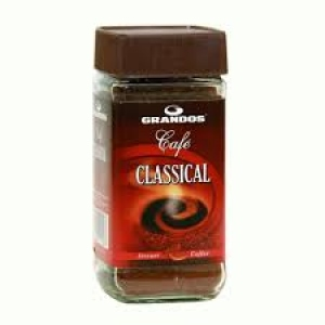 GRANDOS CAFE CLASSICAL 50GM