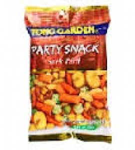 TONG GARDEN PARTY SNACK 25G