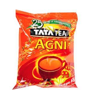 TATA TEA AGNI 250G