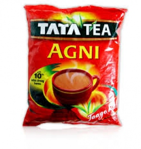 TATA TEA AGNI 100G