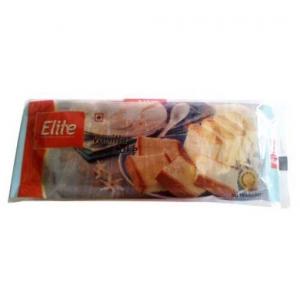 ELITE VANILLA CAKE 140G