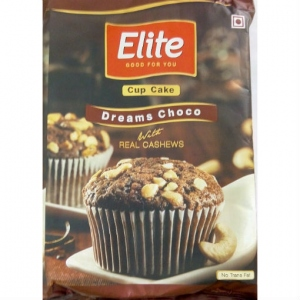ELITE DREAMS CHOCOLATE CUP CAKES 170G