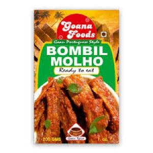 GOANA FOODS BOMBIL MOLHO 200G
