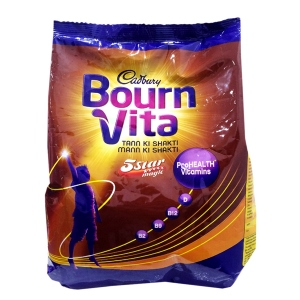 CADBURY BOURN VITA 5 STAR MAGIC 500G