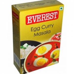 EVEREST EGG CURRY MASALA 50GM
